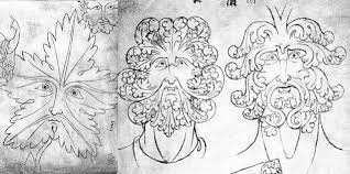 the enigma of the green man what is the green man