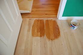 How Do You Polyurethane Hardwood Floors - installing hard wood floors final