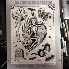 anchors end tattoo anchors end tattoo instagram photos and videos