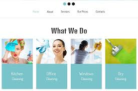 free templates for business websites top 10 free html templates with psd included the site slinger the