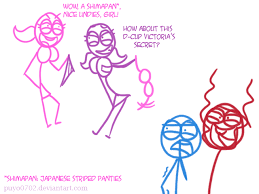 dick figures animation guys reactions by puyo0702 on deviantart