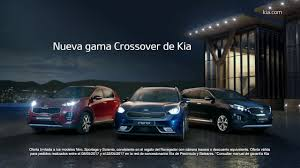 crossover cars 2017 the all new 2017 kia niro completely redesigned crossover kia