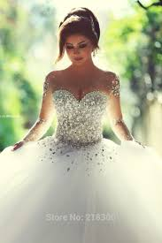 wedding dress suppliers buy modest gown wedding dresses with sleeves