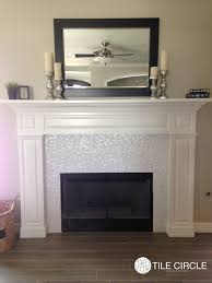 fireplace surround binhminh decoration