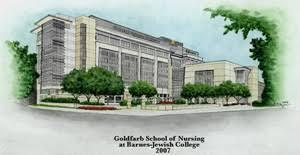 Jewish Barnes Hospital Goldfarb Of Nursing At Barnes Jewish College U003e About Us