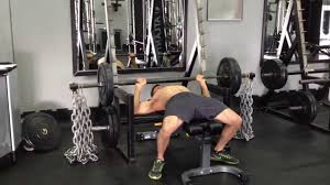 Bench Press Vs Dumbbell Press Bench Barbell Bench Pres Head Off Barbell Bench Press Vs Smith