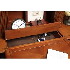 Office Desk Close Up Parker House Huntington Peninsula Desk Wall Office Unit For
