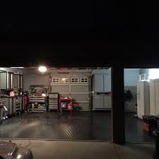 Technology Garage by G Floor Diamond Garage Floor Mat From Better Life Technology