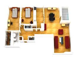 achitectral design for a hotel with cottages interior waplag eco