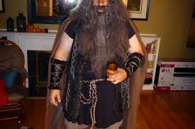 Viking Halloween Costume Halloween Diy Viking Costume Bemorecreative