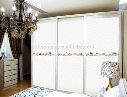 Sliding Door Wardrobe Cabinet Laminate Sliding Wardrobe Laminate Sliding Wardrobe Suppliers And
