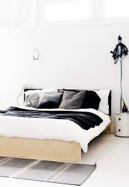 Tarva Bed Hack by The Most Beautifully Styled Ikea Beds Mydomaine Au