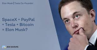 elon musk paypal spacex paypal tesla bitcoin elon musk latest news from