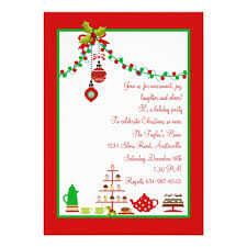 christmas brunch invitations free christmas party invitation templates christmas