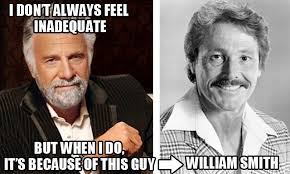 Interesting Man Meme - anorak the most interesting man in the world actor william smith