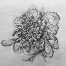 39 best mum flower tattoo designs images on pinterest tattoo you