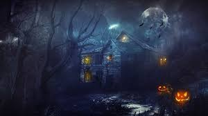 spooky halloween background video free wallpapers for halloween group 80