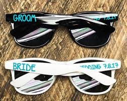 sunglasses wedding favors wedding sunglasses etsy