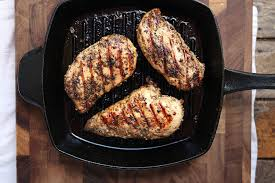 How Long Can Cooked Chicken Sit At Room Temperature - how to cook boneless skinless chicken