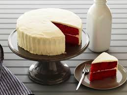 fabulous red velvet cake recipe food network