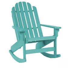 Rocking Lounge Chair Design Ideas Furniture Cool Adirondack Rocking Chair Design Ideas With