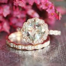green amethyst engagement ring free diamond rings green amethyst and diamond engagement ring