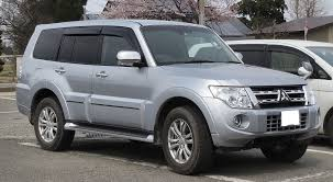 mitsubishi pajero 3 0 2014 auto images and specification