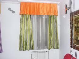 cenefas de tela para cortinas conjunto tres cortinajes cenefa y lateral con tela tafeta telas