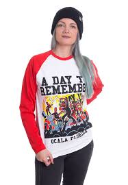 Halloween Hawaiian Shirt by A Day To Remember Official Merchandise Shop Impericon Com
