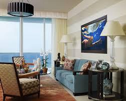 trump living room trump palace residence sunny isles fl