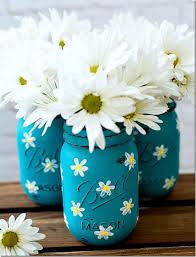 jar vases flower vase painting ideas 36 brilliant jar vases you should