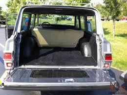 wagoneer jeep lifted jeep wagoneer grand wagoneer 4x4 lifted rare
