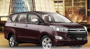 toyota innova toyota innova crysta petrol price range specifications mileage