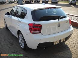 white bmw 1 series sport 2013 bmw 118i 2013 bmw 1 series 118i 5 door m sport for sale used