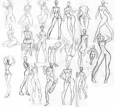 Female Body Anatomy Drawing Female Anatomy Sketches By Jronaldo95 On Deviantart