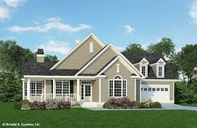 Donald A Gardner Floor Plans Home Plan The Alden By Donald A Gardner Architects