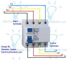 28 wiring diagram for 3 phase rcd diy wiring a consumer