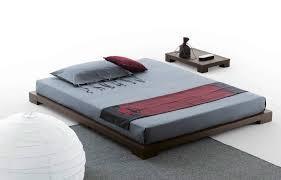 costruire letto giapponese tatami letto giapponese bienaim letto giapponese basso haru con
