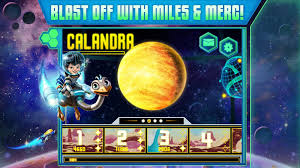 miles from tomorrowland android apps on google play