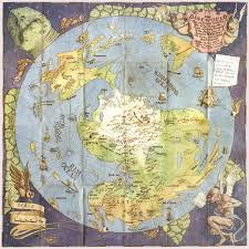 Eragon Map Remnant His Fair Assassin Young Book Map Books Worth