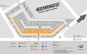 Best Map The Best Maps You U0027ll Find Of Chatuchak Ever U2013 Shopjj