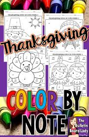 a turkey for thanksgiving by eve bunting worksheets 444 best my products images on pinterest music classroom