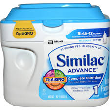 Similac Total Comfort For Constipation Help Support Your Growing Baby The Full Similac Advance Review