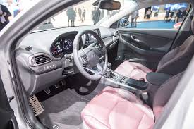 hyundai i30 fastback 1 4 t gdi manual 140hp 2018