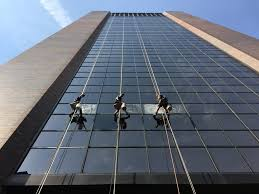 The Best Window Cleaner Professional High Rise Window Cleaning Cody Building Services