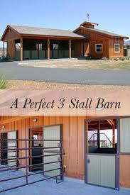 Small Barn Plans Stable Style Small Barns Dream Barn Barn And Breezeway