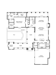 Garden Floor Plan by 9809 Covent Garden Drive U2013 Lake Nona Golf U0026 Country Club
