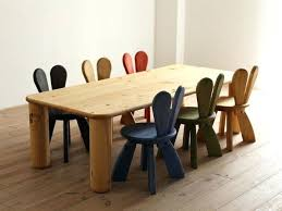 kids wooden table and chairs set child wood table and chair set kids wooden table and chairs set non