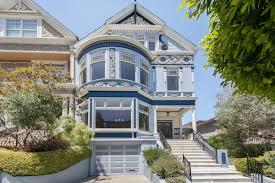 Contemporary Victorian Homes Tour Meg Ryan U0027s Former San Francisco House Photos Wtop