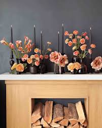 fall flower arrangements fall wedding flower ideas from our favorite florists martha